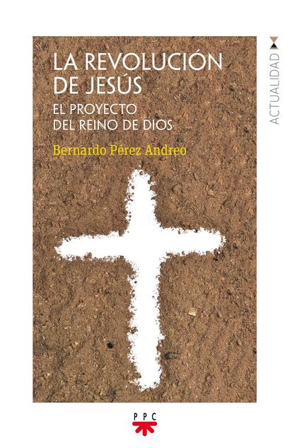 REVOLUCION DE JESUS,LA