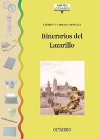 ITINERARIOS LAZARILLO