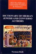 DICTIONARY OF JEWISH AUTHORS OF THE IBERIAN PENINSULA