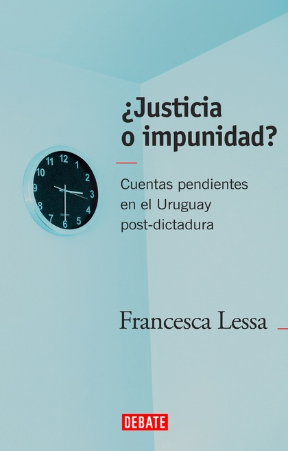 ¿Justicia o impunidad?