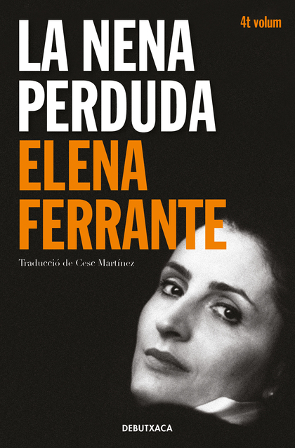 LA NENA PERDUDA (L´AMIGA GENIAL 4).
