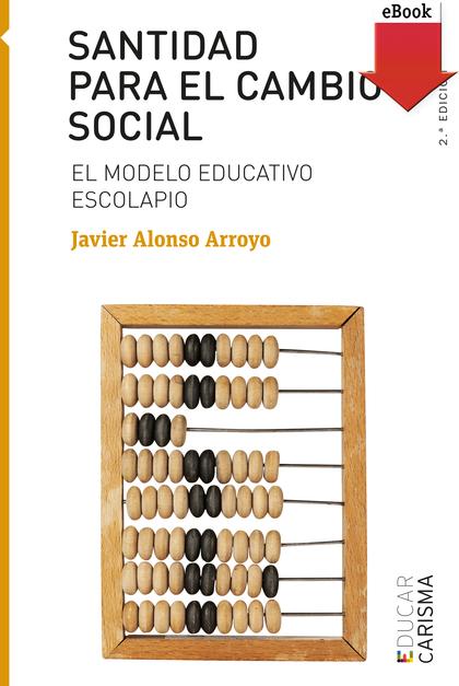 SANTIDAD PARA EL CAMBIO SOCIAL (EBOOK-EPUB).