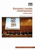 ESCRIPTORS I ERUDITS CONTEMPORANIS