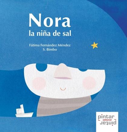 NORA LA NIÑA DE SAL.