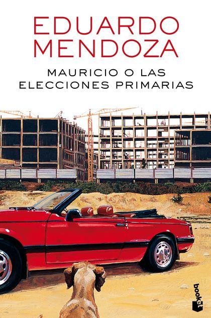 MAURICIO O LAS ELECCIONES PRIMARIAS.