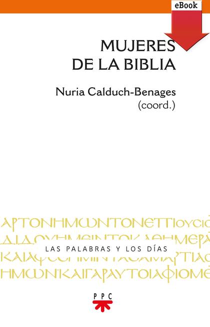 MUJERES DE LA BIBLIA (EBOOK-EPUB).