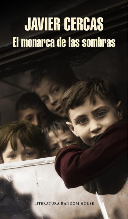 EL MONARCA DE LAS SOMBRAS.