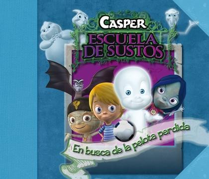 EN BUSCA DE LA PELOTA PERDIDA (CASPER).