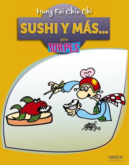 SUSHI Y MÁS.