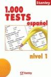 1000 TEST ESPAÑOL 1