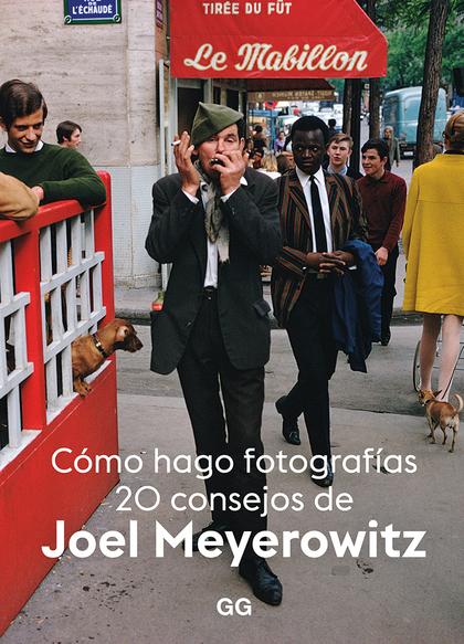 CÓMO HAGO FOTOGRAFÍAS                                                           20 CONSEJOS DE