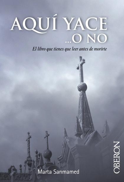 AQUÍ YACE-- O NO