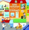 1.000 VENTANAS PARA DESCUBRIR LA CIUDAD