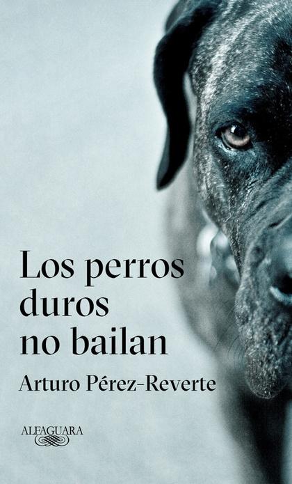 PERROS DUROS NO BAILAN