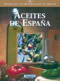 ACEITES DE ESPAÑA