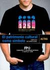 EL PATRIMONIO CULTURAL COMO SÍMBOLO
