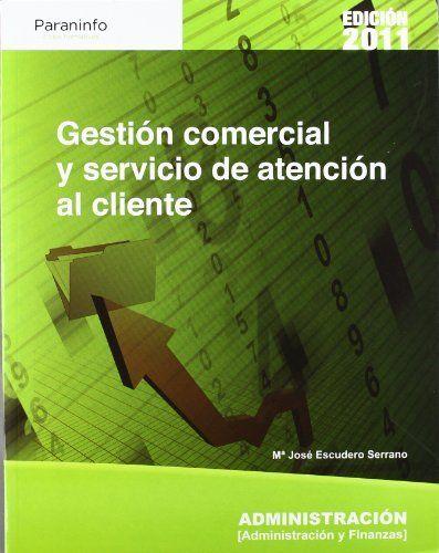 GESTION COMERCIAL SERV.ATENC.CLIENTE GS 11 CF