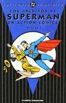 ARCHIVOS DE SUPERMAN EN ACTION COMICS, LOS.