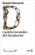 CUENTOS JOCUNDOS DEL DECAMERÓN.