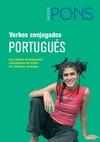 VERBOS CONJUGADOS, PORTUGUÉS