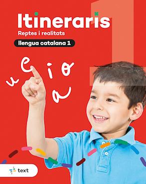ITINERARIS LLENGUA 1