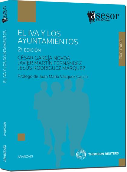 EL IVA Y LOS AYUNTAMIENTOS