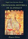 CRONOLOGÍA HISTÓRICA DE AL-ANDALUS