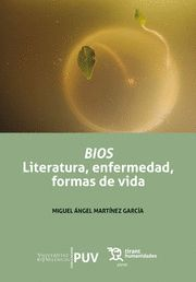 LITERATURA ENFERMEDAD FORMAS DE VIDA