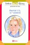 Portal 12, 2º centro JUEGOS DE LECTURAS