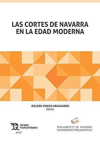 CORTES DE NAVARRA EN LA EDAD MEDIA,LAS