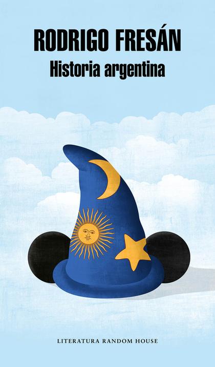 HISTORIA ARGENTINA.