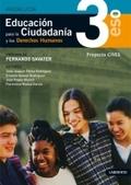 EDUCACIÓN PARA LA CIUDADANÍA Y LOS DERECHOS HUMANOS, 3 ESO (ANDALUCÍA)