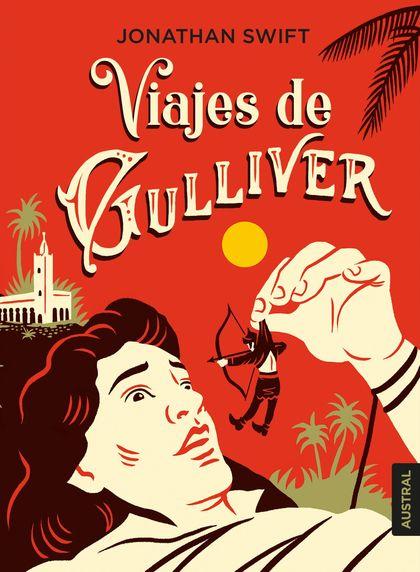VIAJES DE GULLIVER