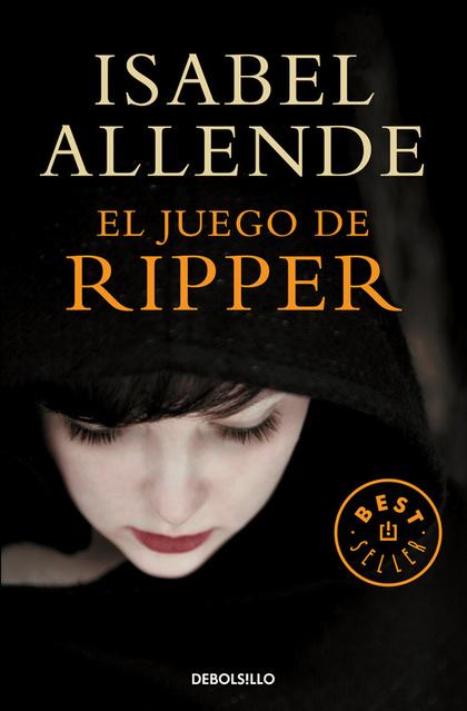 EL JUEGO DE RIPPER.