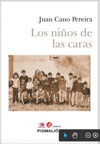 LOS NIÑOS DE LAS CARAS