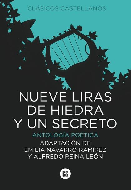 NUEVE LIRAS DE HIEDRA Y UN SECRETO