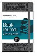 BOOKS JOURNAL PASSIONS. DIARIO DE LIBROS. CARNET LIVRES