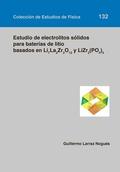 ESTUDIO DE ELECTROLITOS SÓLIDOS PARA BATERÍAS DE LITIO BASADOS EN LI7LA3ZR2O12 Y