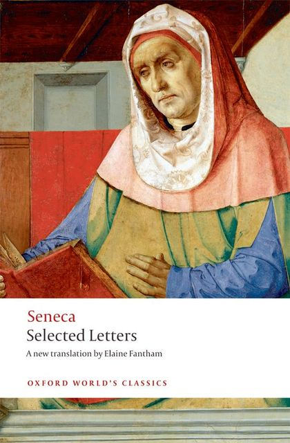 OXFORD WORLD´S CLASSICS: SELECTED LETTERS