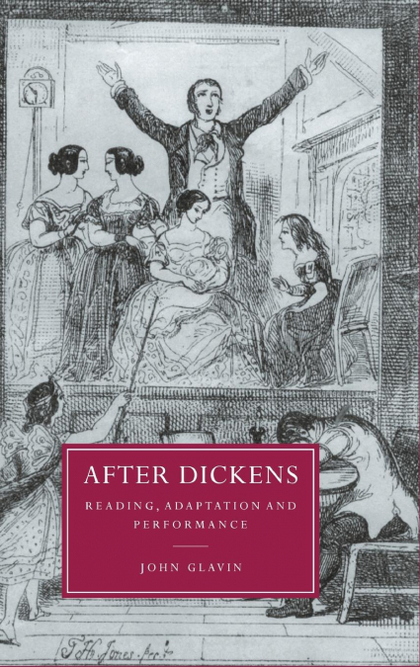 AFTER DICKENS