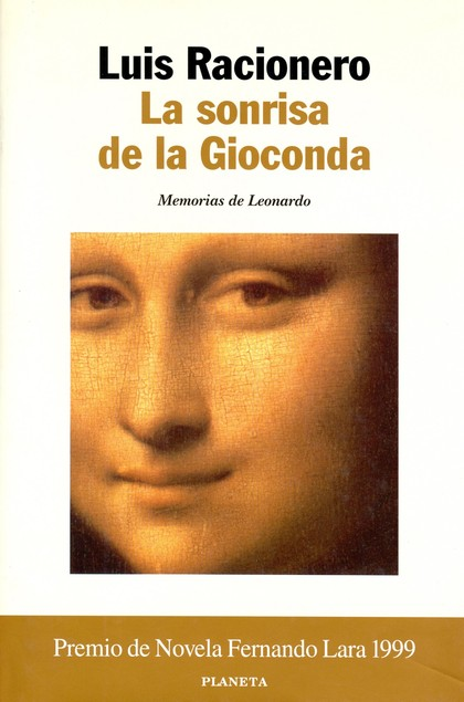SONRISA DE LA GIOCONDA