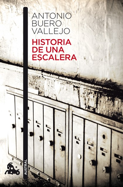 HISTORIA DE UNA ESCALERA.