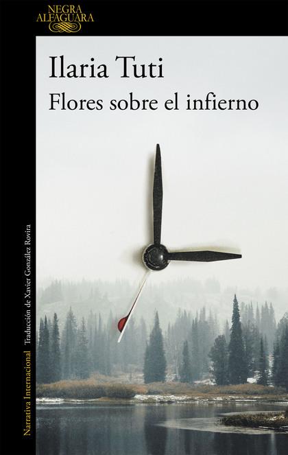 FLORES SOBRE EL INFIERNO.