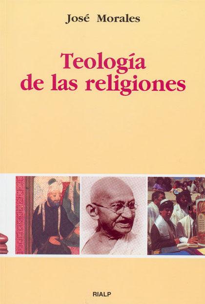 TEOLOGIA DE LAS RELIGIONES