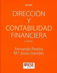 DIRECCIÓN Y CONTABILIDAD FINANCIERA.