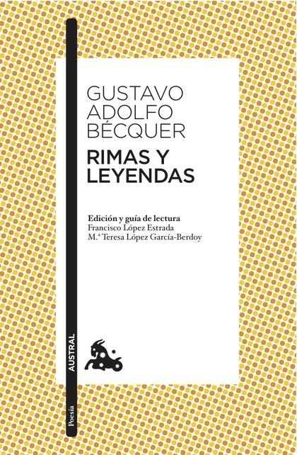 RIMAS Y LEYENDAS.