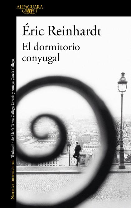 EL DORMITORIO CONYUGAL.