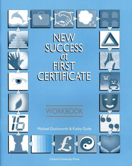 NEW SUCCESS AT FIRST CERTIFICATE WB