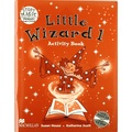 LITTLE WIZARD 1 WB+CD 07
