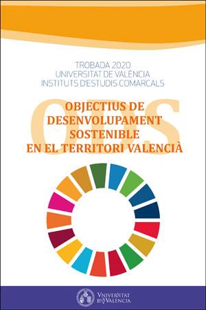 OBJECTIUS DE DESENVOLUPAMENT SOSTENIBLE EN EL TERRITORI VALENCIÀ.